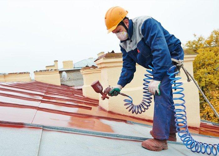 Paint Manufacturer & Supplier of Specialist Paints