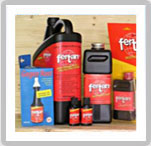 stockists of fertan rust converter rust treatment,