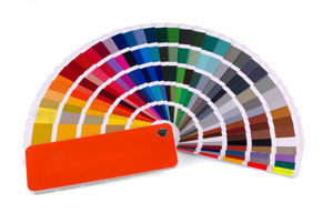 RAL colour card for sale