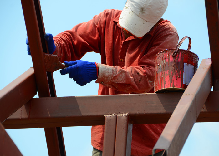 suppliers of maintenance paints and coatings